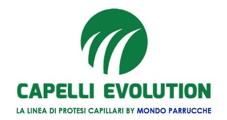 CAPELLIEVOLUTION - LOGO