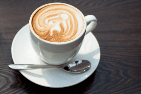 caffetteria colazioni