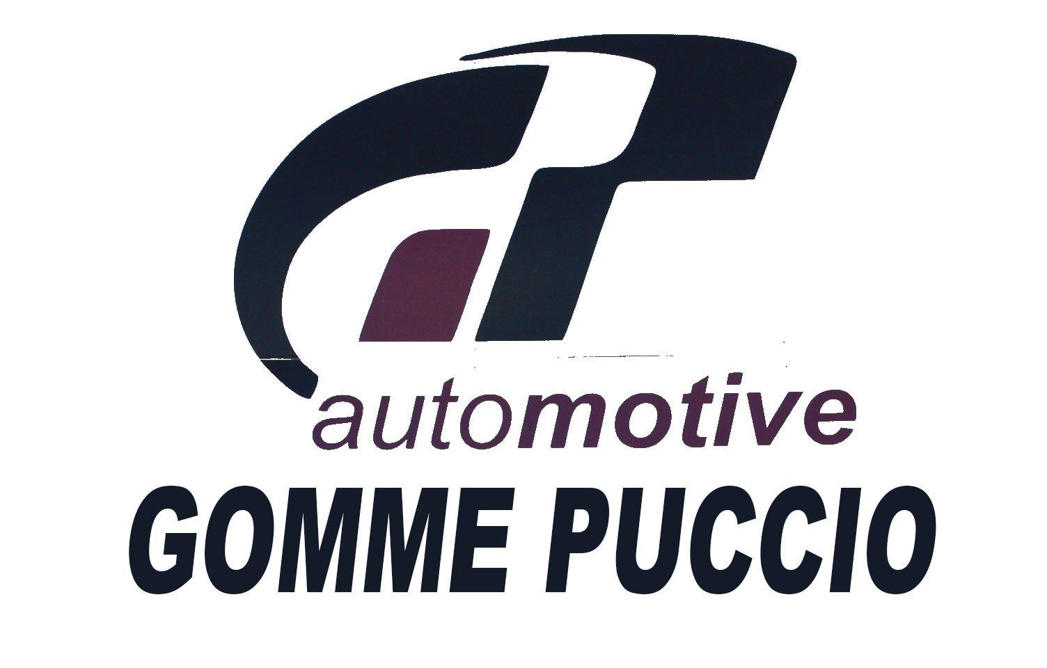 GOMME PUCCIO AUTOMOTIVE - logo