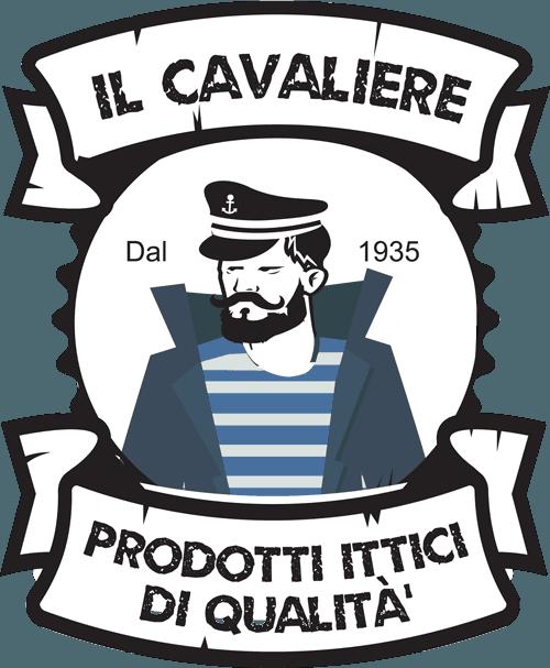 Il cavaliere - logo