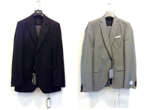abiti casual, giacche sportive