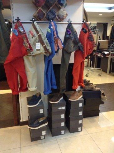 capi di vestiario, moda, abbigliamento