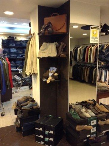 calzature, abbigliamento classico, abbigliamento elegante