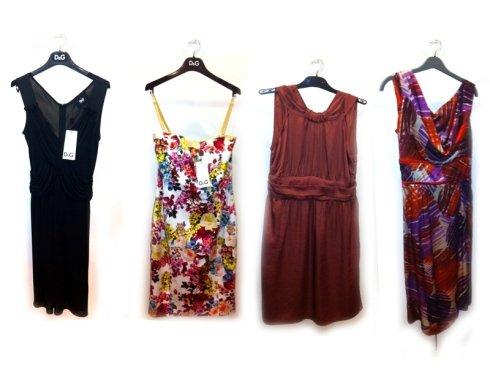 abiti da donna, abbigliamento femminile