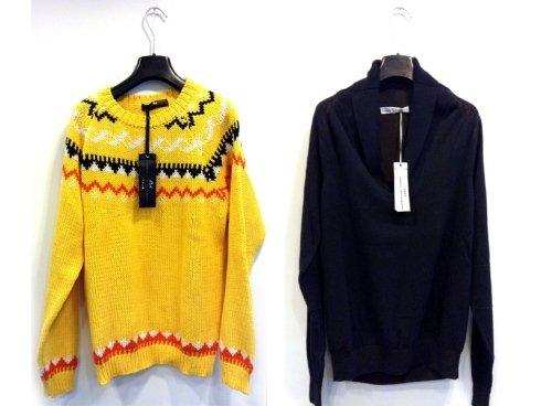 maglioni di lana, maglioni fantasia