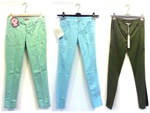 pantaloni estivi, vendita pantaloni