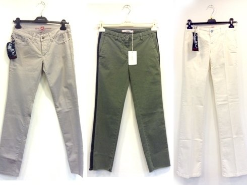 vendita jeans, vendita pantaloni