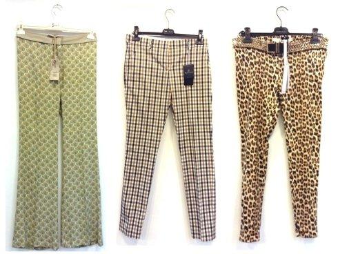 pantaloni estivi, pantaloni donna, jeans