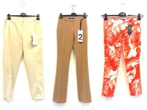 pantaloni cotone, pantaloni