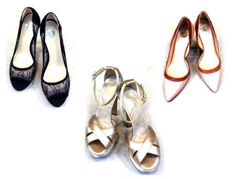 scarpe donna, calzature donna