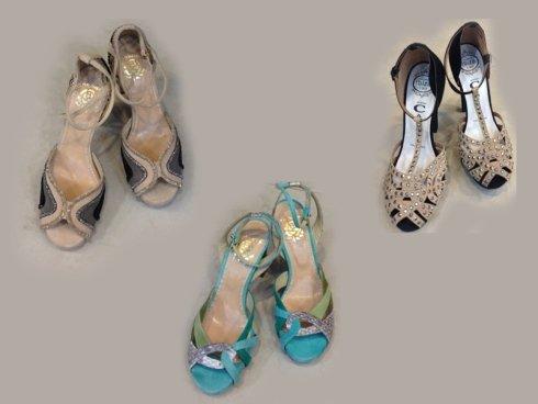 scarpe moda, scarpe in pelle