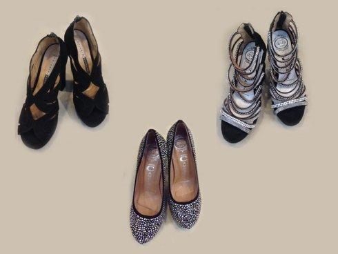 scarpe cerimonia, scarpe tempo libero