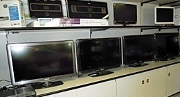 Assistenza apparecchi elettronici