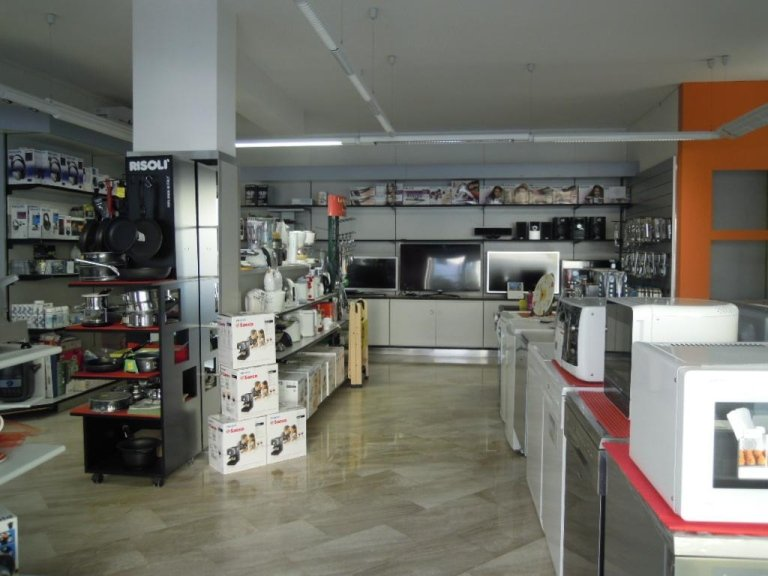 Elettrodomestici Dallavo