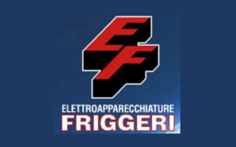 elettroapparecchiature friggeri