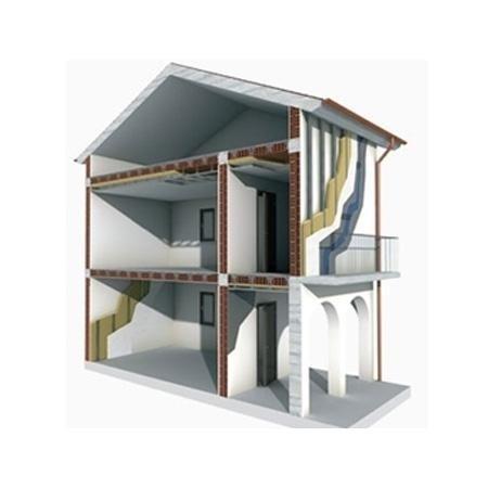 Isolare acusticamente una casa