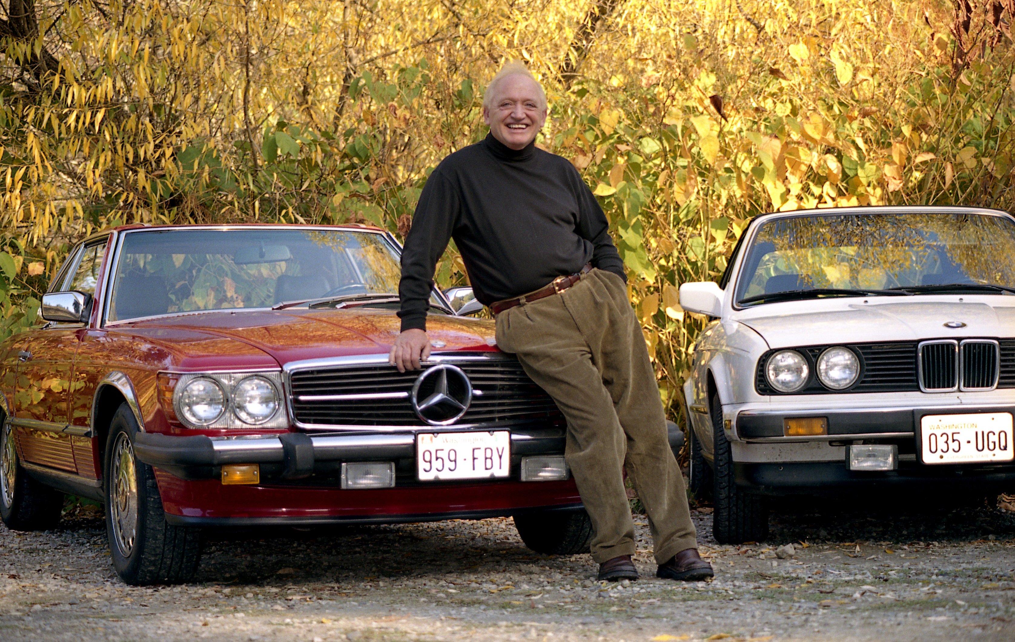 Spokane, WA Mercedes Benz, Porsche and Volkswagen Specialist