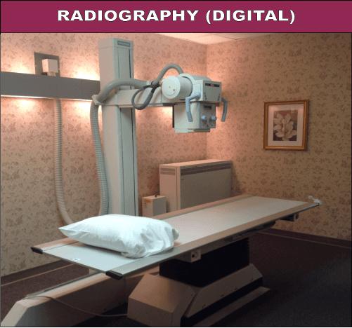 Mammography Testing Latham, NY