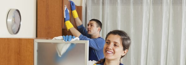 royce cleaning and property maintenance services pty ltd worker cleaning