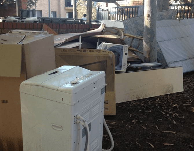 Bulk Waste Removal