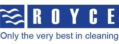royce cleaning and property maintenance services pty logo