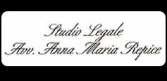 STUDIO LEGALE AVV. ANNA MARIA REPICE - Logo