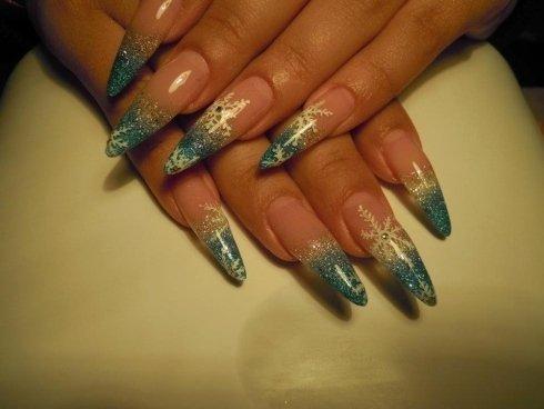 manicure professionale