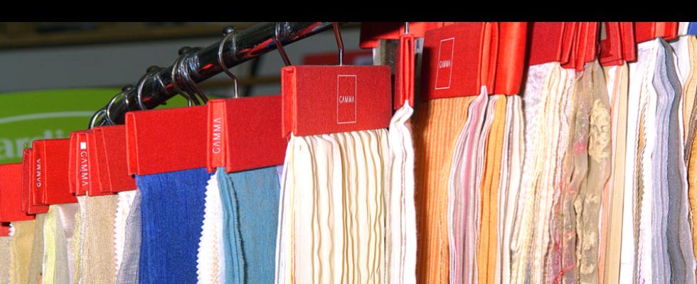 tessuti e tendaggi Perugia