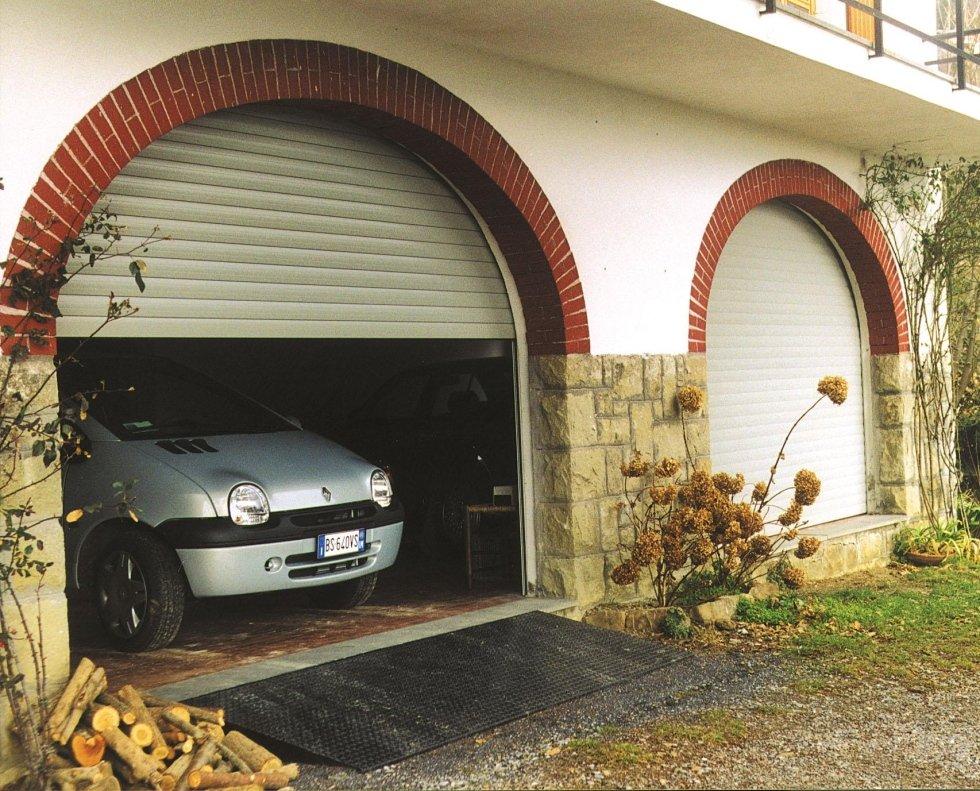 Porta Garage brianza