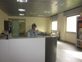 Reception Brianza Tapparelle Service a Robbiate - Lecco