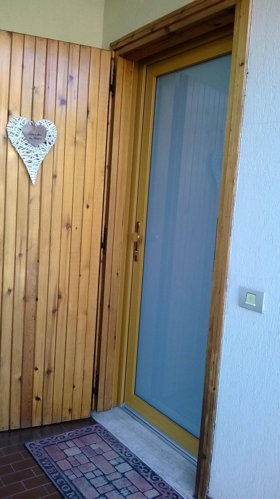 Finestre in PVC Softline 70 AD