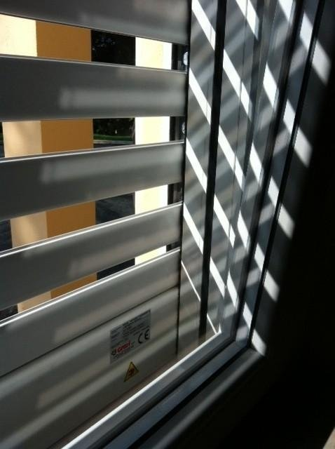Grate per finestre su misura