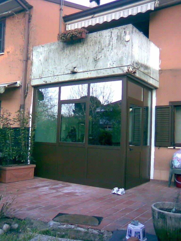 Veranda Concina