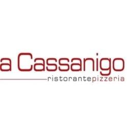 Ristorante A Cassanigo - Logo