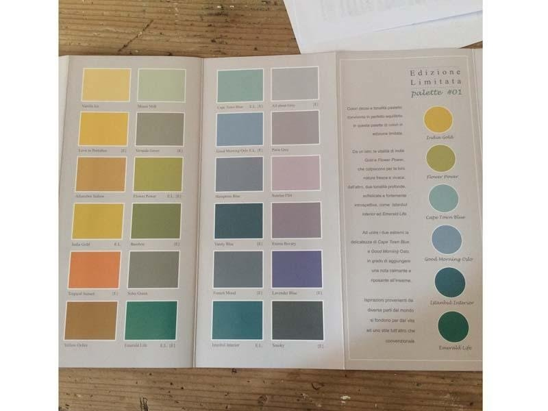 colori personalizzabili