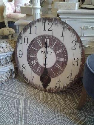 orologio a muro
