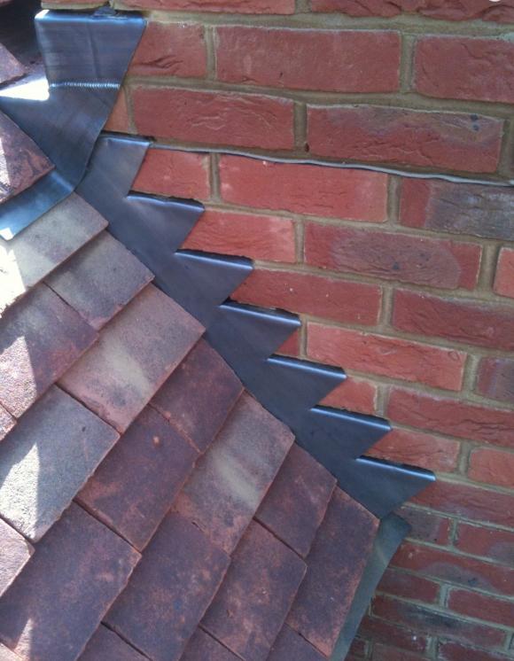 Roof Tiling Clover Leadworks