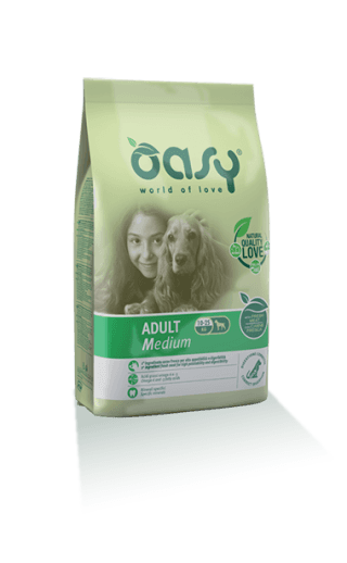 alimenti per cani Oasy Ultrazoo Roma