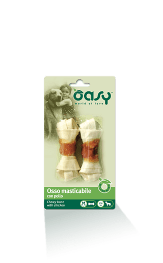 snack per cani Oasy Ultrazoo Roma