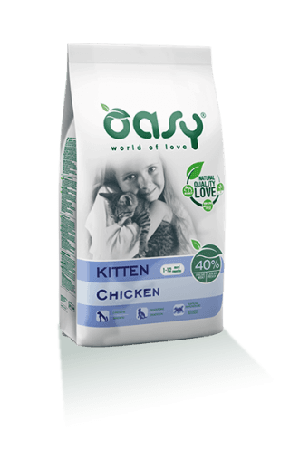 alimenti per gatti OASY ULTRAZOO ROMA