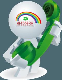 PRENOTAZIONE TELEFONICA ULTRAZOO ROMA