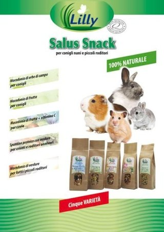 salus snack lilly