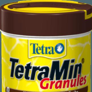 TetraMin Granules , Ultrazoo roma Infernetto