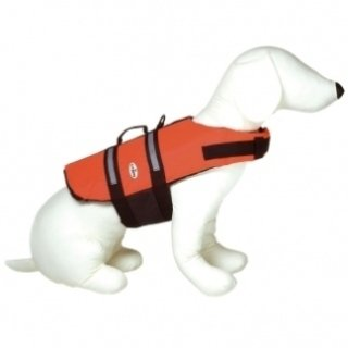 Dog Life Jacket Ultrazoo Roma Infernetto