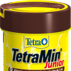 TetraMin Junior , Ultrazoo Roma Infernetto