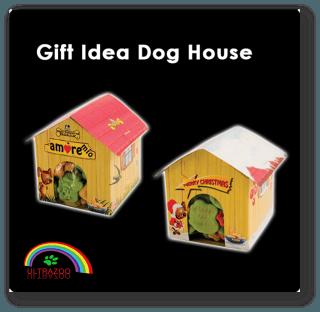dog house rolls rocky