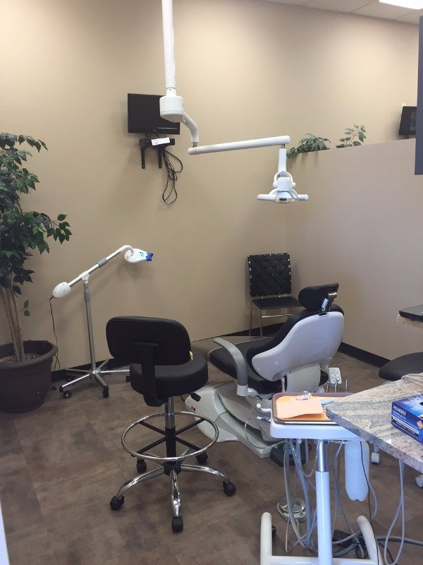 Cosmetic dentistry practice in Springdale, OH