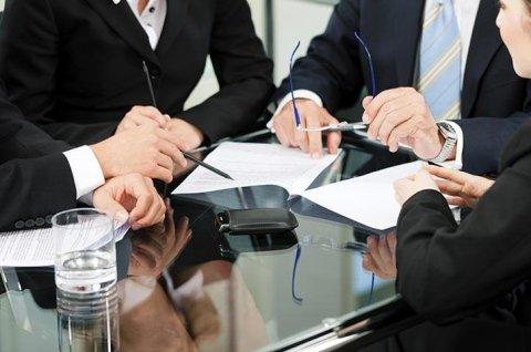 Consulenza per imprese