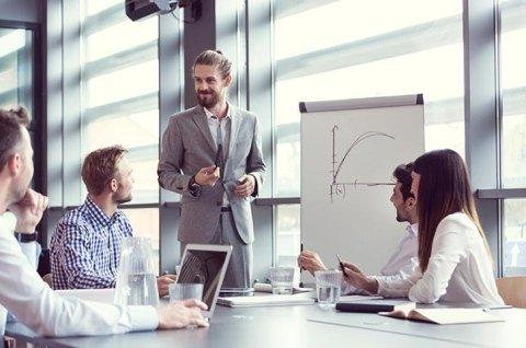 Consulenza per formazione società