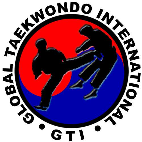 Global Taekwondo International company logo